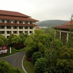 Photo de Doubletree Resort by Hilton Hotel Wuxi Lingshan
