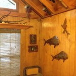 Photo de Glades Haven Cozy Cabins
