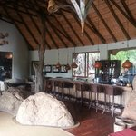 Foto Madikwe Hills Private Game Lodge