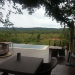 Foto van Madikwe Hills Private Game Lodge