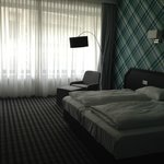 Φωτογραφία: Antwerp City Center Hotel