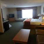 Foto Country Inn By Carlson, Platteville