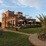 Φωτογραφία: Hotel Sultana Royal Golf