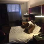 Foto de Roomzzz Newcastle City