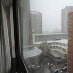 Foto van Calgary Marriott Downtown Hotel
