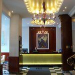 Photo de Elite Hotel Savoy