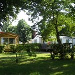 emplacements camping, chalet et mobilhome