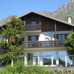 bed and Breakfast Le Colombine