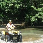 ATV Tours on Nicoya Peninsula