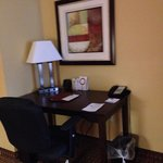 Foto de Comfort Suites Golden Isles Gateway Brunswick
