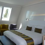 Φωτογραφία: Scenic Hotel Marlborough
