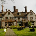 Foto de The Dales Country House Hotel