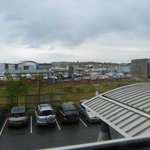 Foto di Premier Inn Plymouth - Sutton Harbour