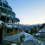 Hotel Shackleton Mountain Resort의 사진