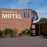 Photo de Parkwood Motel