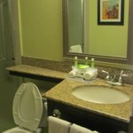Φωτογραφία: Holiday Inn Express Charleston Downtown - Ashley River
