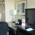 Foto van Holiday Inn Express Charleston Downtown - Ashley River