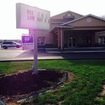 Foto de Days Inn Perryville