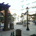 Photo de Renaissance Tampa Hotel International Plaza