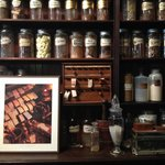 Assorted Apothecary Display