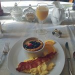 Photo de White Oak Manor Bed and Breakfast