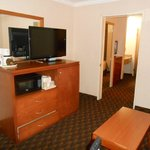 Photo de Comfort Inn & Suites LAX Airport