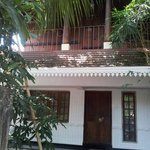 Adams Wood House - Fort Cochin