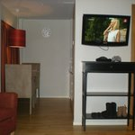 Biz Apartment Gardet Foto