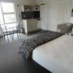 Bilde fra Silver Fern Rotorua - Accommodation and Spa