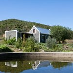 Photo de Matjiesvlei Cottages