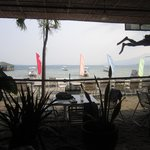 Johan's Beach Resort resmi