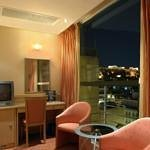 Double room Acropolis View
