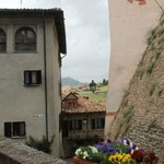 Streets of Barolo