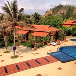 Foto Sandhills Beach Resort & Spa