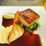 Slow Braised Pork Belly in Local Cider