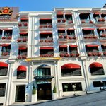 Dosso Dossi Hotel Old City Foto