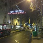 Photo of Beaugrenelle Saint Charles