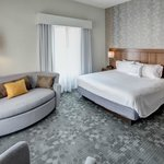 Bilde fra Courtyard by Marriott Charlottesville - University Medical Center