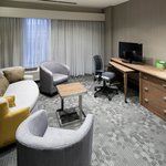 Foto di Courtyard by Marriott Charlottesville - University Medical Center