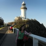 the western point of australia
