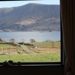 Foto Currane Lodge
