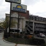 Foto di Days Inn Arlington, Pentagon