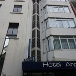 Photo of Hotel Argus Brussels