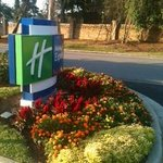 صورة فوتوغرافية لـ ‪Holiday Inn Express Niceville - Eglin AFB‬