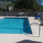 Foto di Holiday Inn Express Niceville - Eglin AFB