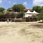 Foto de Shimoni Reef Lodge