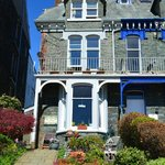 Foto de Brundholme Bed and Breakfast