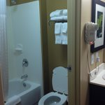 Foto Extended Stay America - Columbus - Polaris
