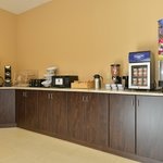 Photo de Quality Inn Sylva