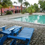 The Inn at Corozal Bay의 사진